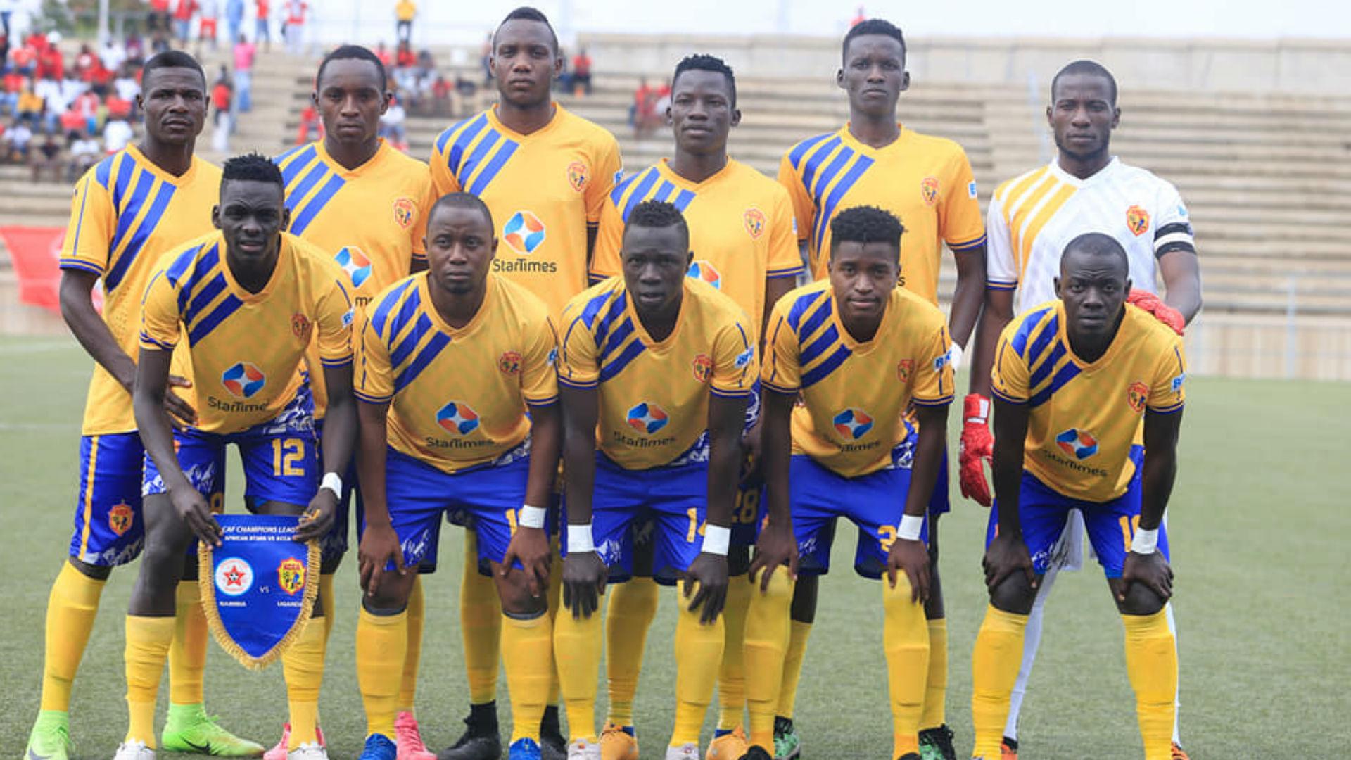 goal sports betting uganda fixtures