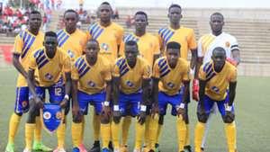 KCCA FC of Uganda.j