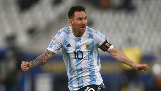 Argentina vs Colombia: TV channel, live stream, team news & Copa America semi-final preview   Goal.com