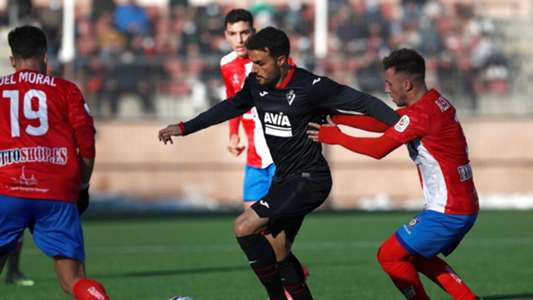 El resumen del Navalcarnero vs. Eibar de la Copa del Rey 2020-2021: vídeo, goles y estadísticas | Goal.com