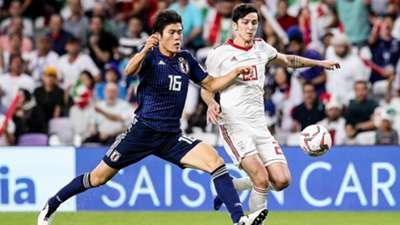 Azmoun Iran Asian Cup