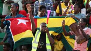 Togo fans, Wafu Cup of Nations 2019