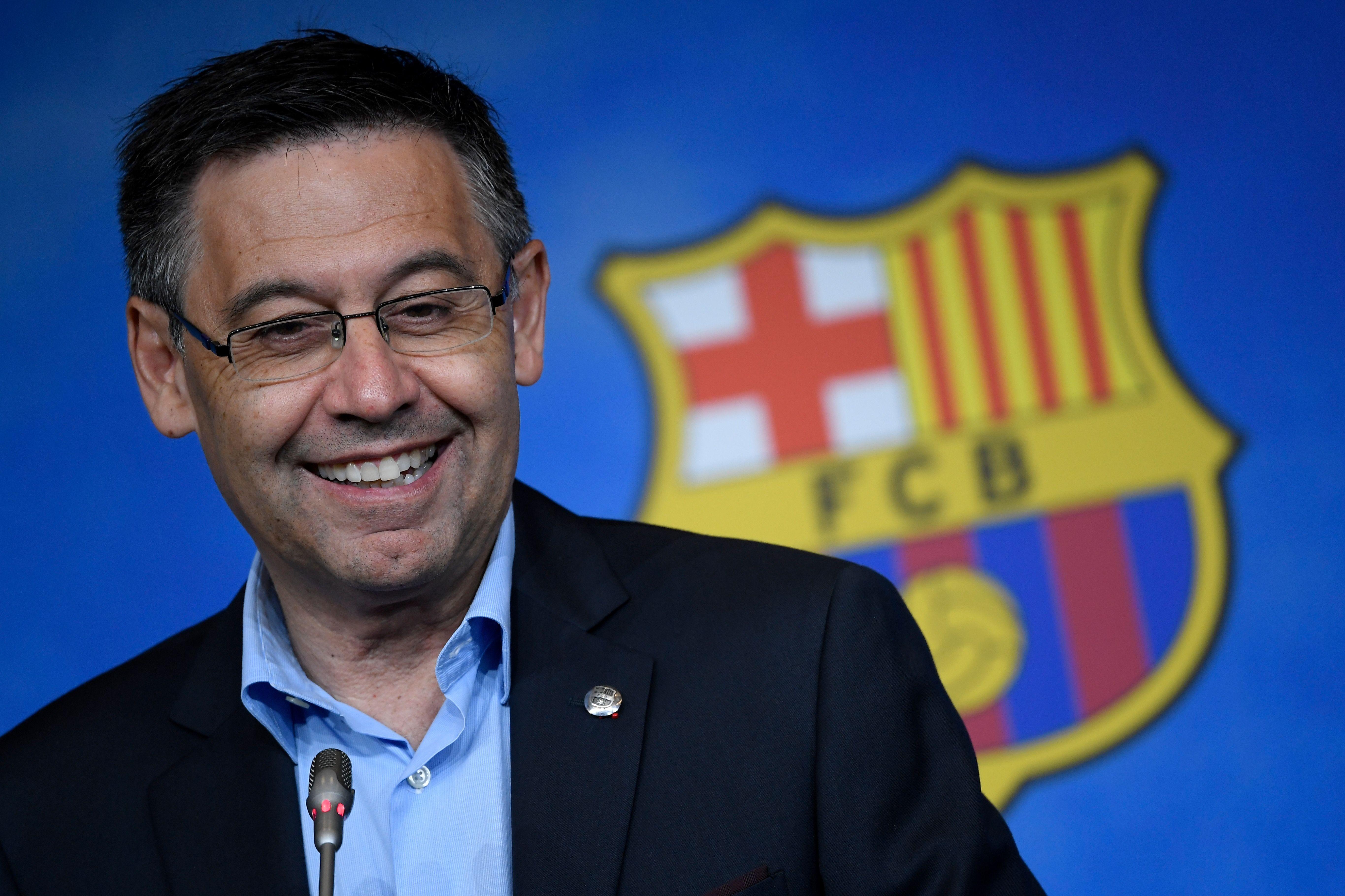 Le Barça domine Majorque avec un triplé de Messi — Liga