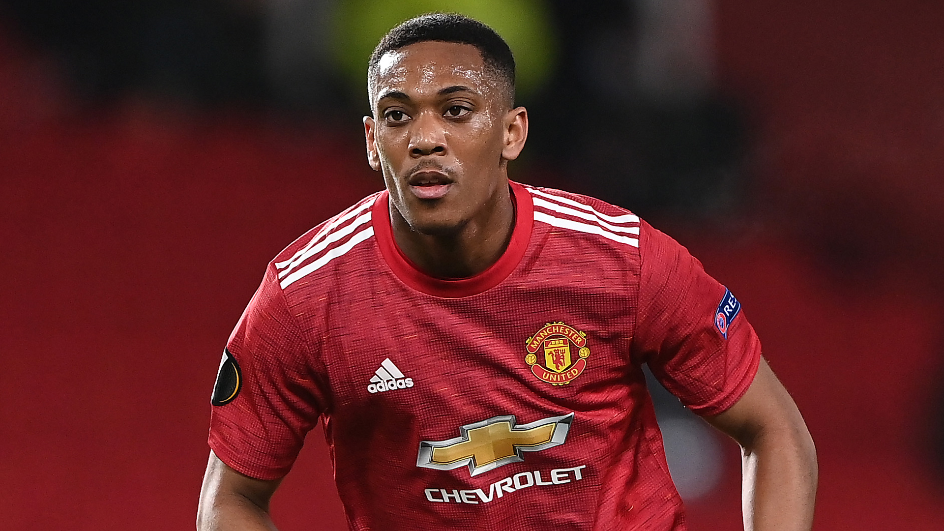 'Martial should stay at Man Utd and challenge himself' - Berbatov warns Red Devils star off Inter transfer