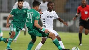WATCH: Bidvest Wits bow to El Nasr in Cairo