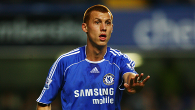 Steve Sidwell Chelsea