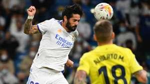Real Madrid vs. FC Villarreal Live-Kommentar und Ergebnis, 25.09.21, Primera Division   Goal.com