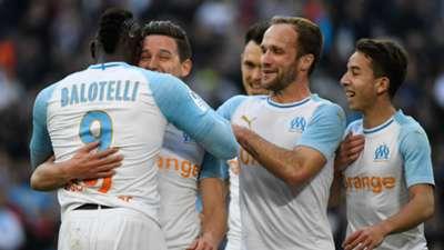 Mario Balotelli Valere Germain Marseille Amiens Ligue 1 16022019