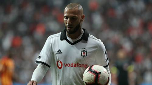 Besiktas Kayserispor Quaresma 092918