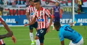 Junior - Unión Magdalena Liga Águila 2019