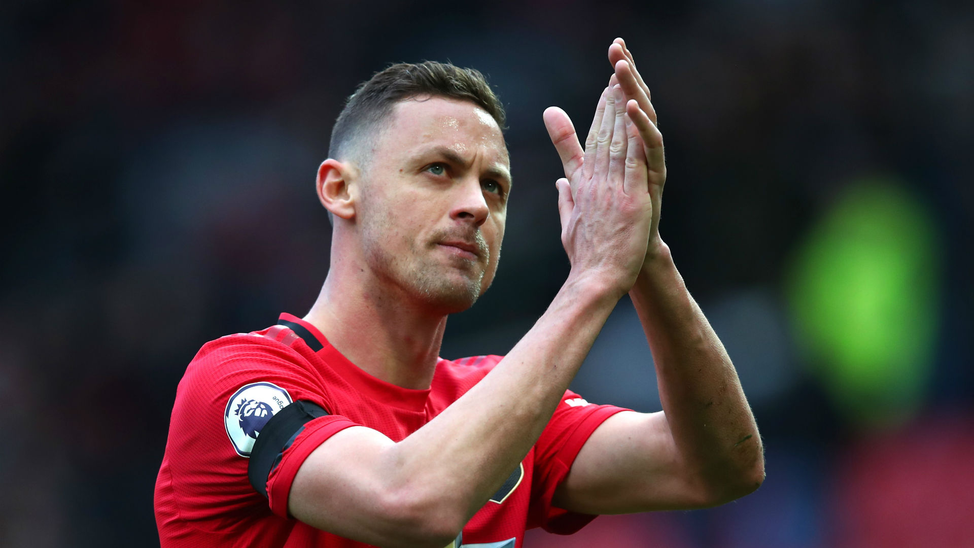 Matic is vital with all the kids Manchester United have running around, says manager Solskjaer