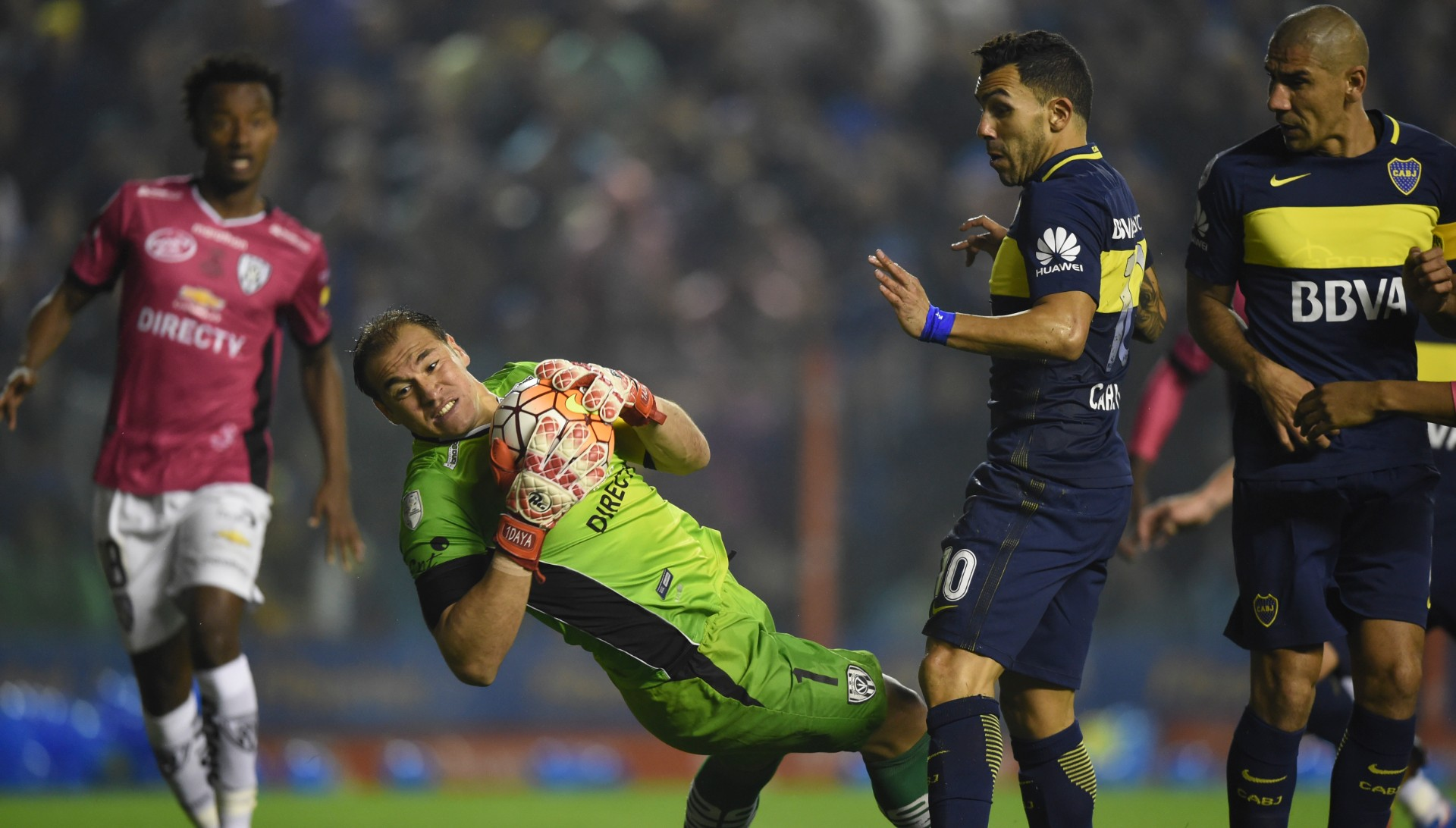 Azcona y la posibilidad de retirarse en IDV | Goal.com