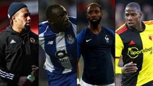 Adama Traore, Marega, Moussa Dembele, Doucoure - Mali fantasy