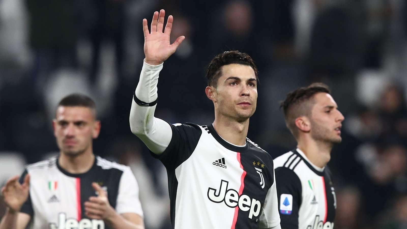 Ronaldo could end his career at Juventus' – Mendes hints at star forward's retirement plans