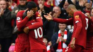 'Front three unplayable & Van Dijk big piece of the jigsaw' – Gerrard sees Liverpool as favourites in every game