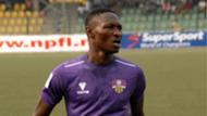 Sikiru Olatunbosun - MFM FC