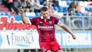 Stijn Schaars, Willem II - Heerenveen, Eredivisie, 24092017