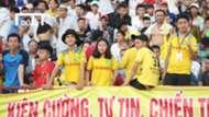 SLNA FLC Thanh Hoá Bán kết Cúp Quốc gia 2018