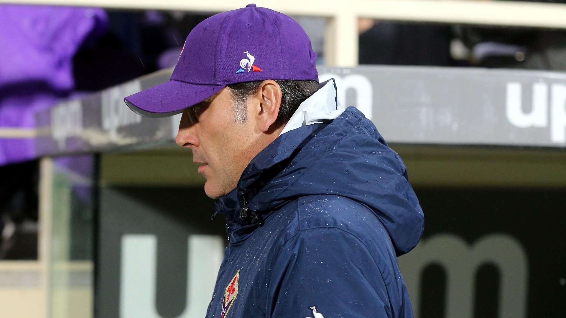 UFFICIALE: la Fiorentina esonera Montella