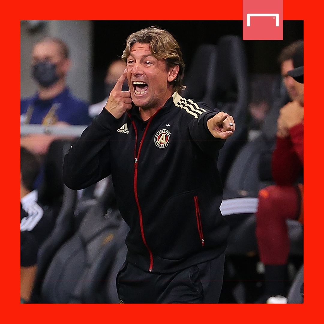 Atlanta United hire Pineda to fix Heinze mess with uphill battle in MLS ahead