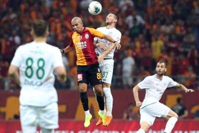 Galatasaray v Konyaspor 08262019