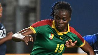 Cameroon Puma kit 2018