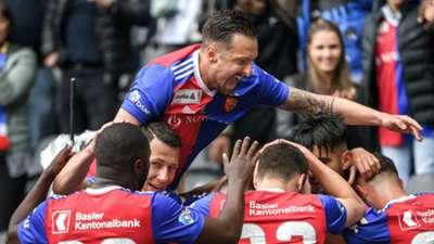 Basel Celebration 052019