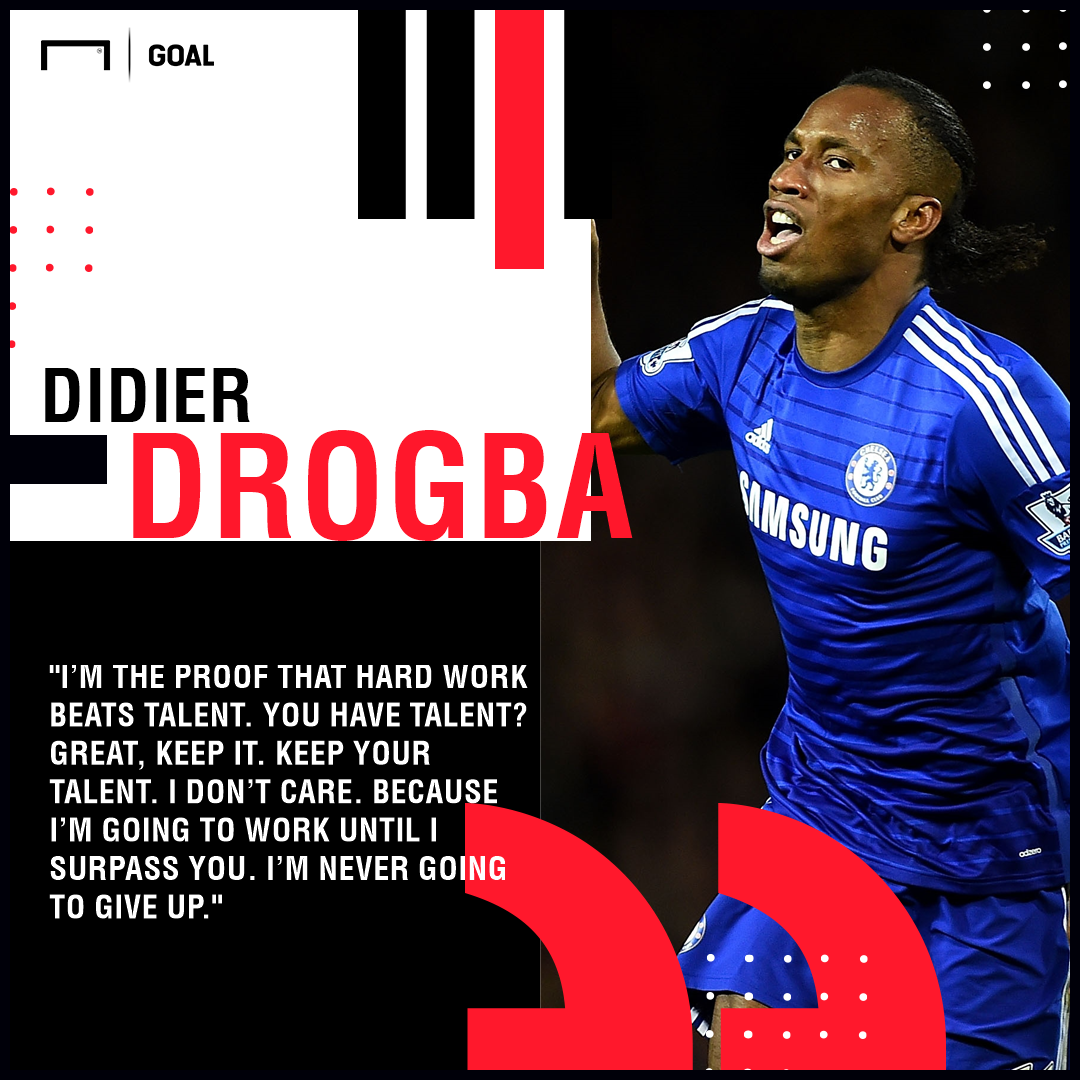 Didier Drogba Retirement: The Incredible Story Of A