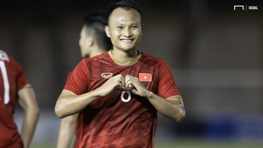 TIẾT LỘ: Trước trận chung kết, Trọng Hoàng lo 'dớp' SEA Games 25 tái hiện | Goal.com