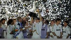 Ronaldo 2 slide list