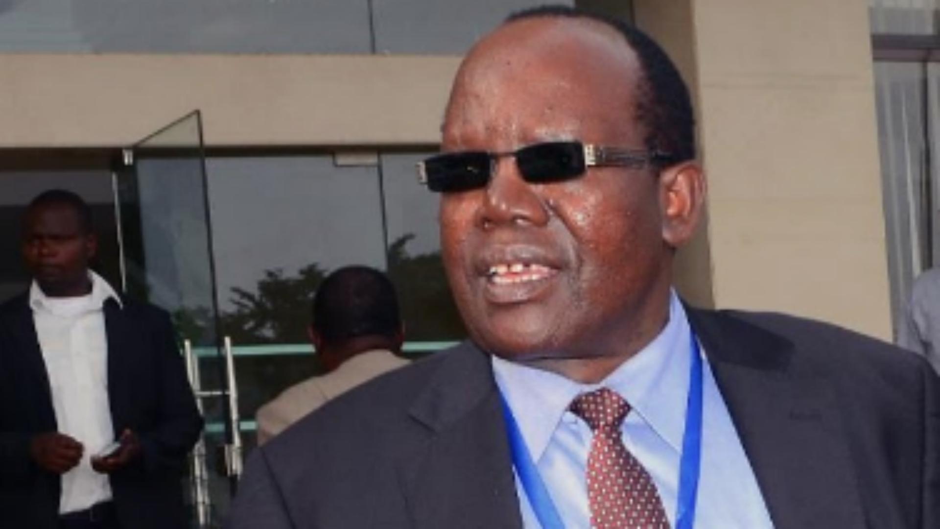 Nyamweya: FKF presidential aspirant petitions High Court to suspend fine