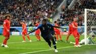 Sam Umtiti France Belgium