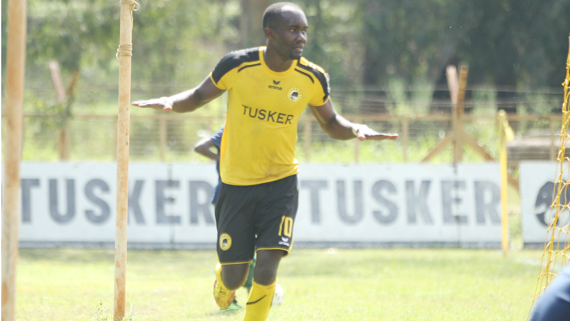 Image result for timothy otieno tusker