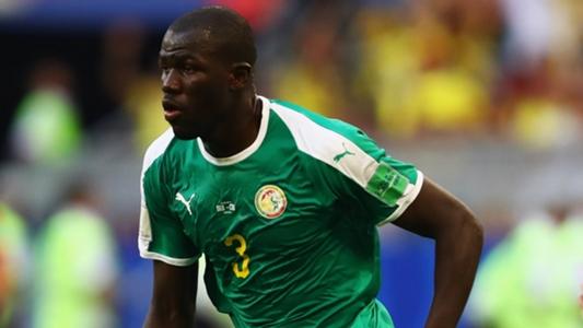 Napoli's Koulibaly celebrates Senegal on 60th Independence Day   Goal.com