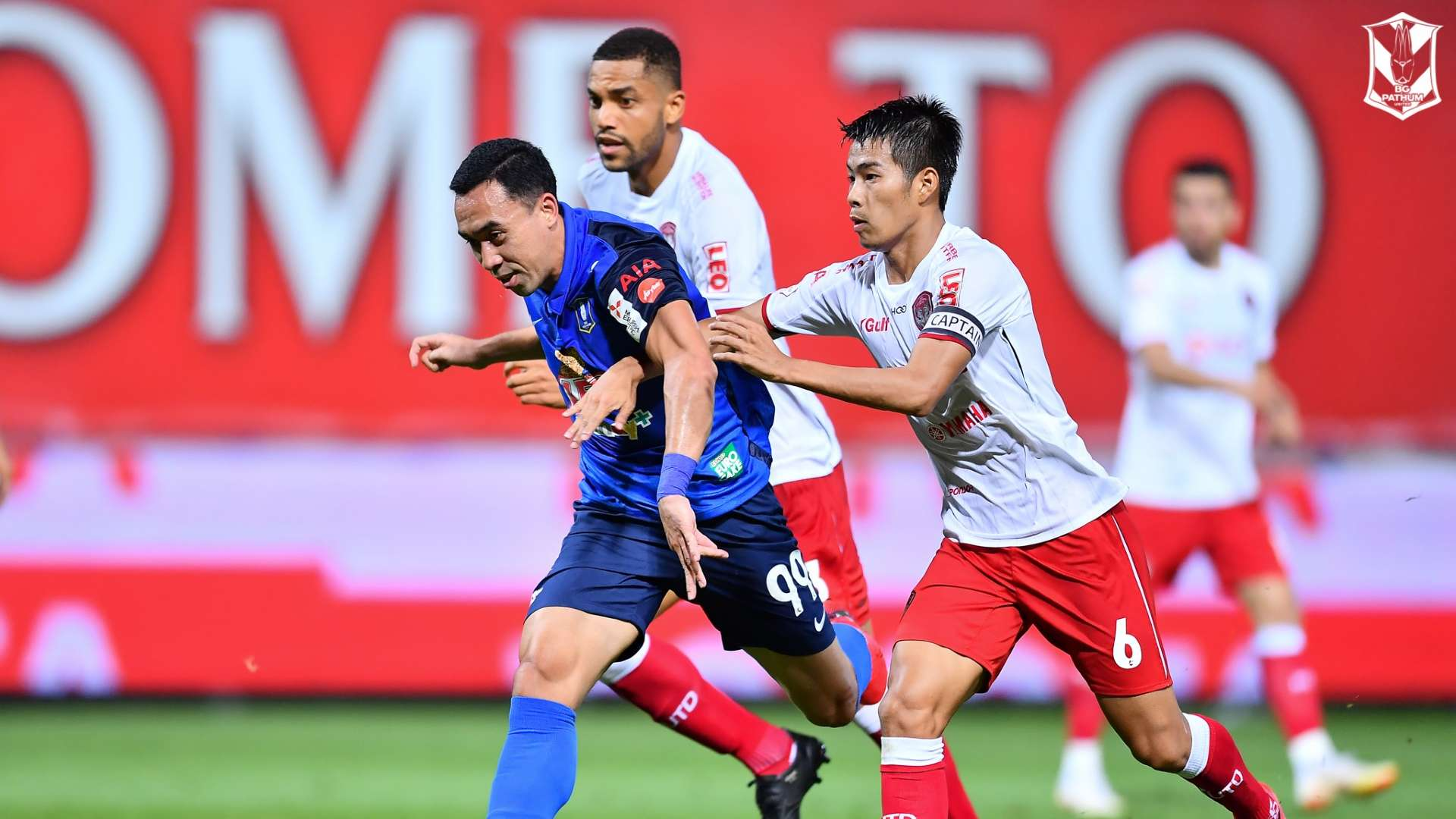 Malaysians Abroad: Debut for Mat Yo as promoted BG Pathum makes positive  start | Goal.com