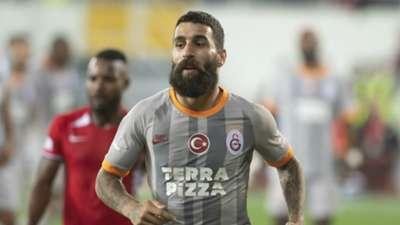Jimmy Durmaz Galatasaray 2019 2020 Super Lig