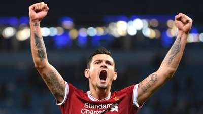 Dejan Lovren Liverpool Premier League Team of the Week