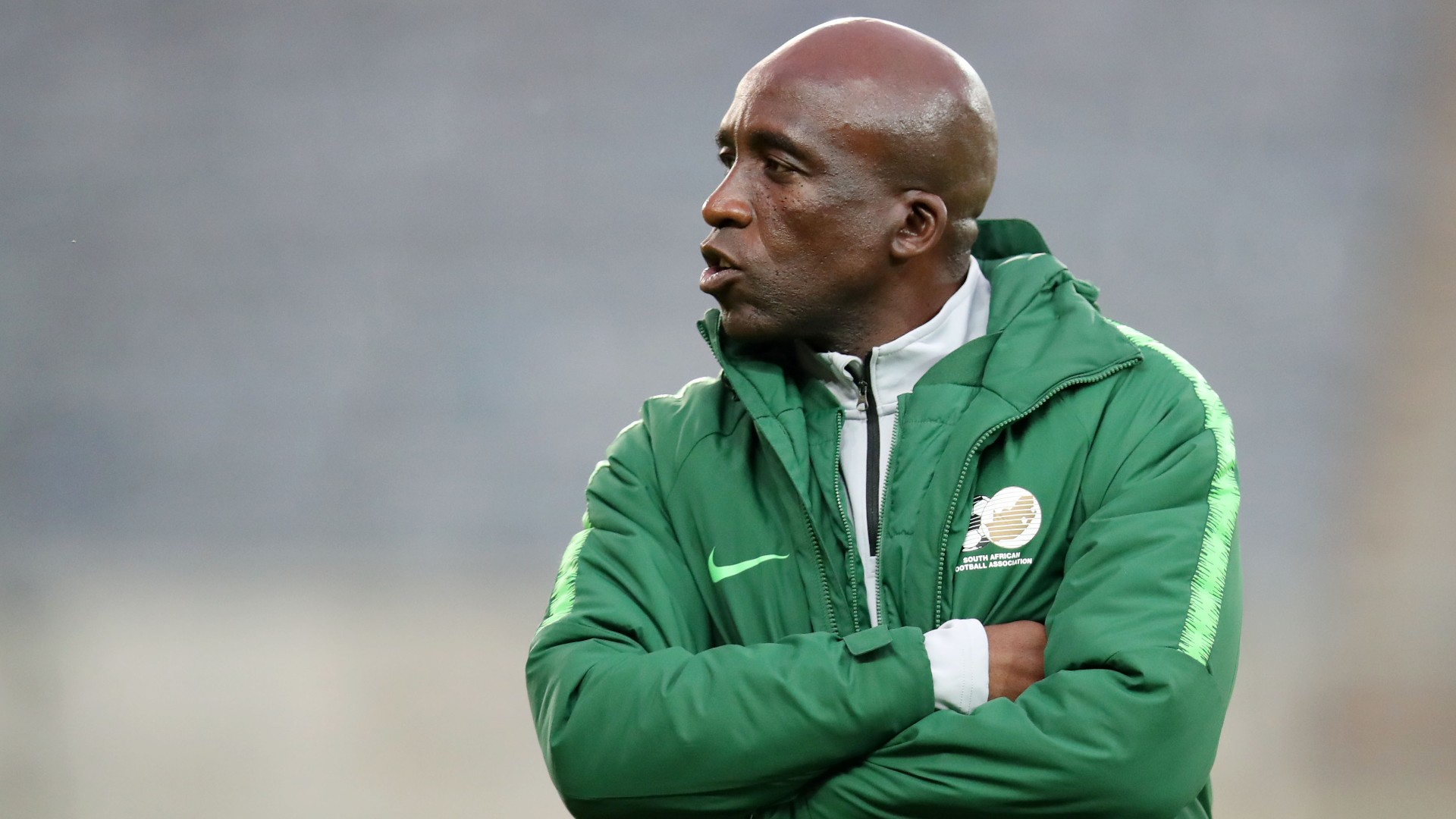 Olympics football: South Africa punished for mistakes – Notoane