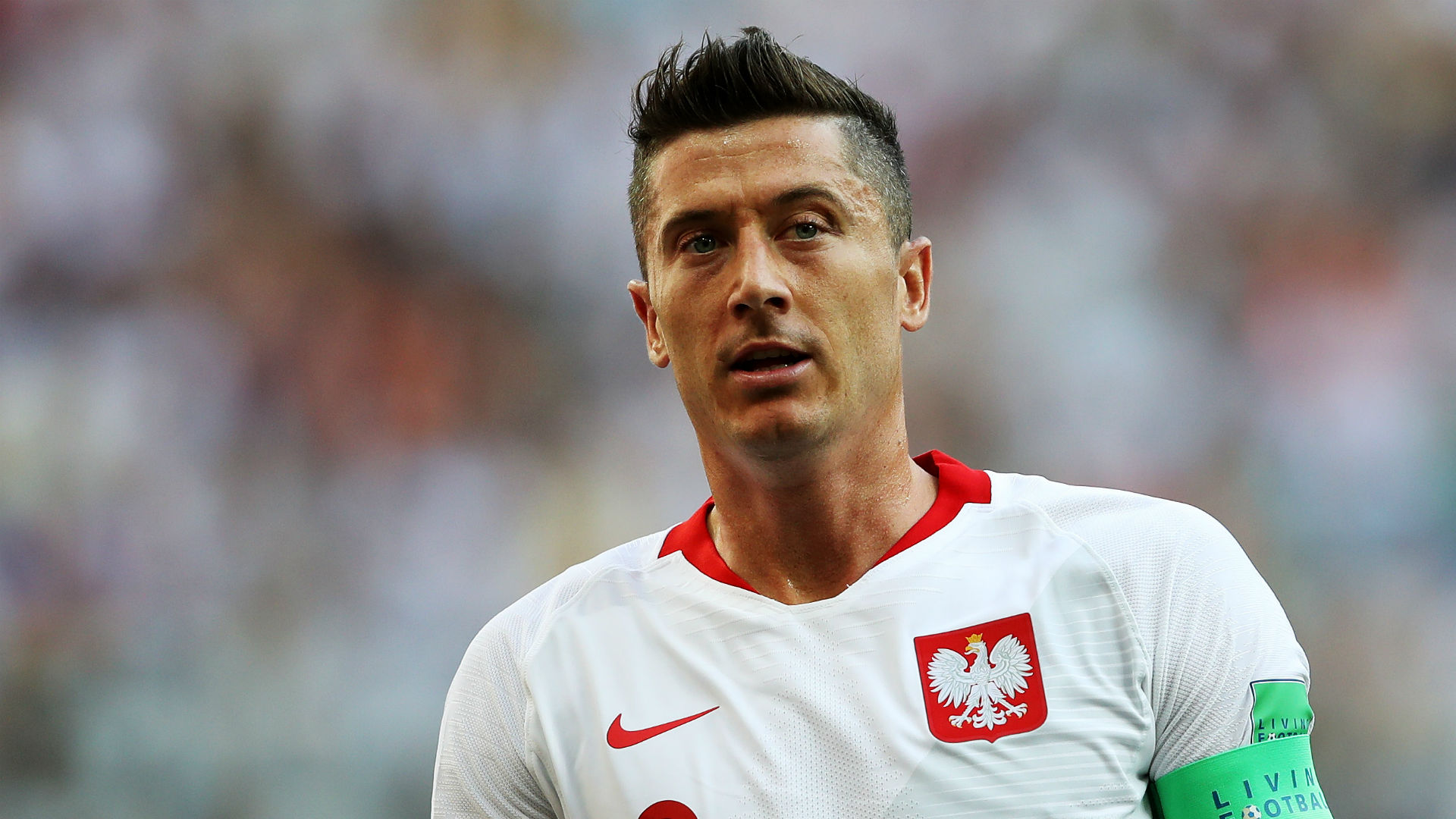 'Lewandowski can hurt you' - Southgate wary of Poland superstar after England's World Cup qualifying draw