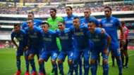 Cruz Azul Clausura 2019