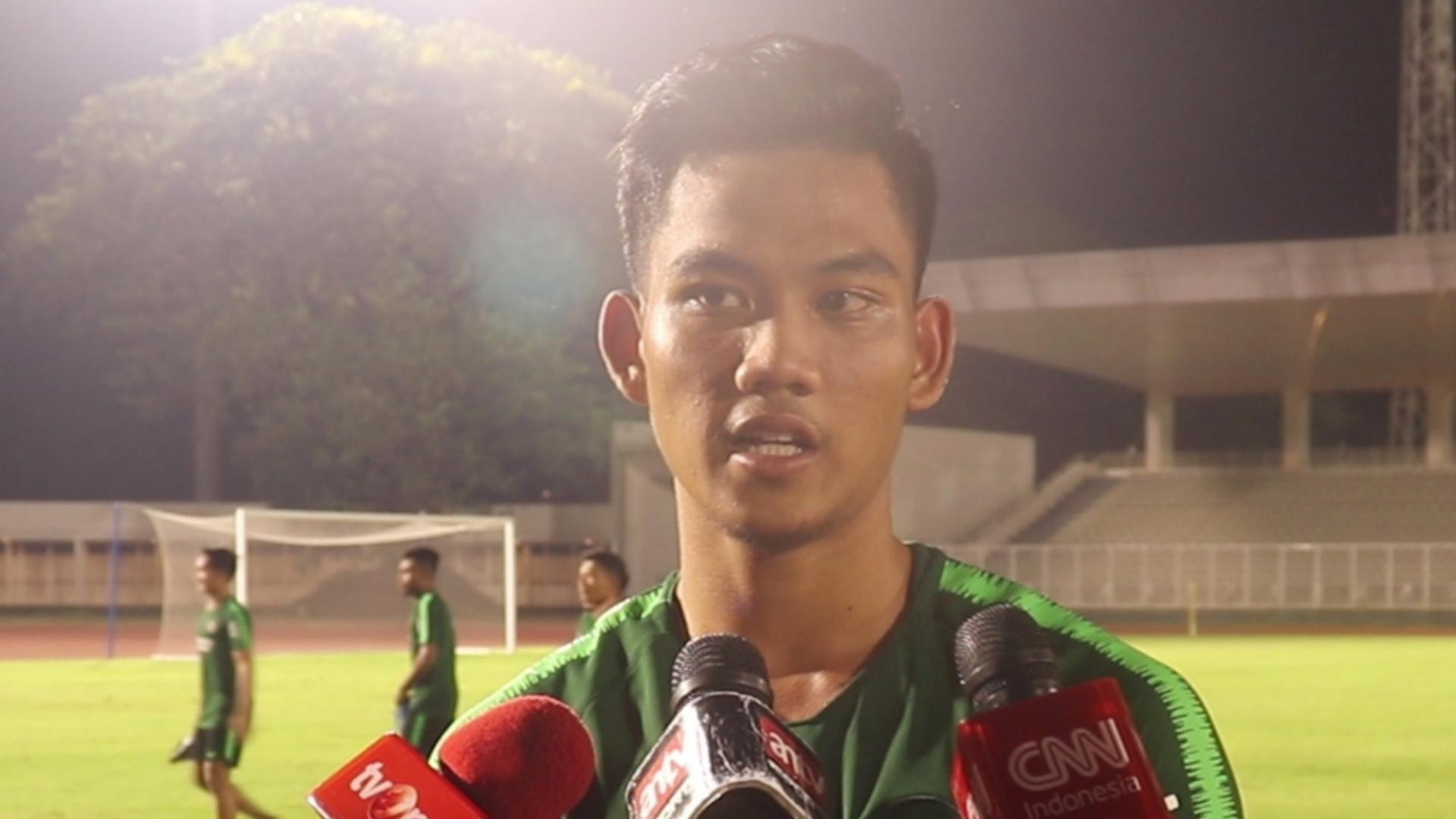 Berita Timnas Indonesia U 23 Sosok Indra Sjafri Buat Tegar