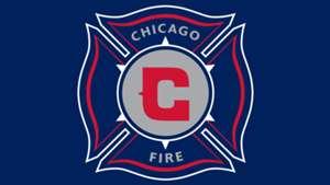 GFX Chicago Fire logo Panel