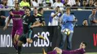 Manchester City Real Madrid ICC