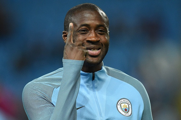 Yaya Toure: Football world celebrates four-time African Footballer of the Year at 37