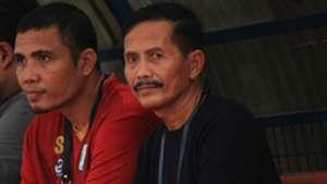 Djadjang Nurdjaman - PSMS