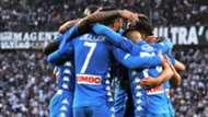 Mertens Juventus Napoli Serie A