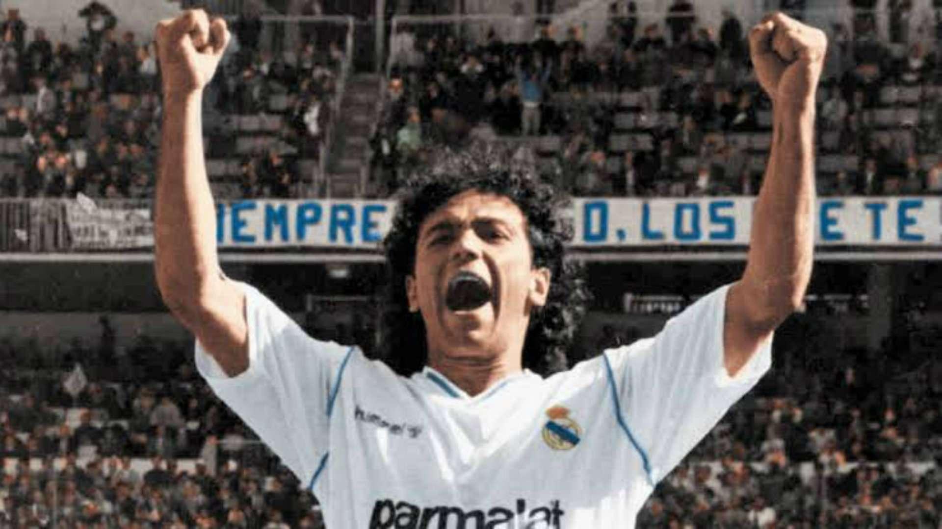 Cuántos Goles Metió Hugo Sánchez En El Real Madrid Goal Com