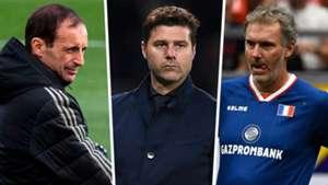 Allegri, Pochettino, Nagelsmann, Blanc? Why solving Man Utd mess will be so hard