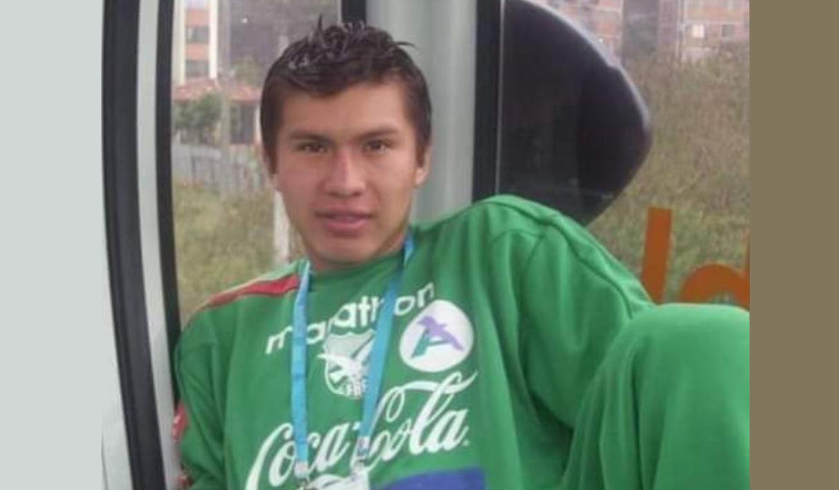 Beni: Futbolista, dirigente y técnico mueren por coronavirus