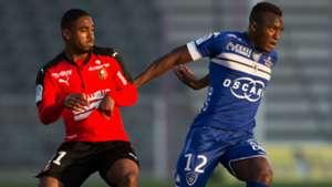 Abdoulaye Keita Bastia Rennes Ligue 1 292042017